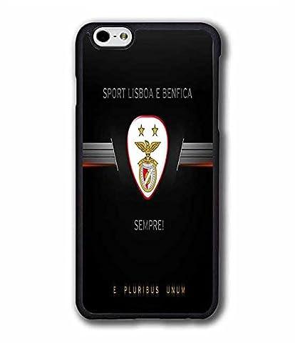 Benfica Handy Schutzhülle iPhone 6 [ 4.7 Inch ] Olivedes® Handyhülle, [ FC ] FußBall Plastik Real Männer (Herren) FußBall Sport Handy Case Benfica Case Tasche / Cover für iPhone 6 / iPhone
