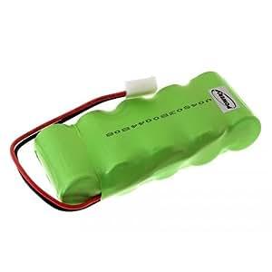 Batterie pour volet roulant électrique Bosch Somfy Easy-Lift BD 5000 NiMH