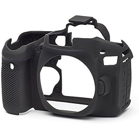 easyCover Custodia in silicone (fotocamera Custodia, fotocamera