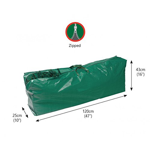 under-cover-artificial-christmas-tree-storage-bag-best-on-amazon-green-100-money-back-guarantee-3-ye