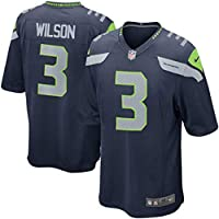 Nike NFL Seattle Seahawks Youth Home Game Jersey - Russell Wilson