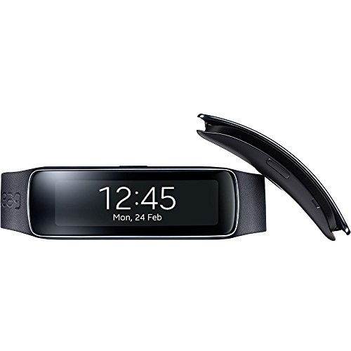 Samsung Gear Fit Smartwatch - 5