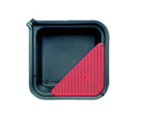 Max4Car SUDP01 3049A - Bandeja colectora de aceite (7 L)