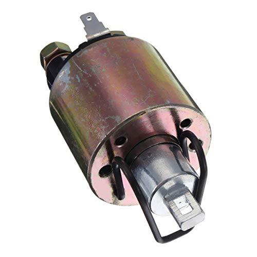 Componente For Kipor Kama KM186F Generador 12V Reemplazo de relé de arranque...