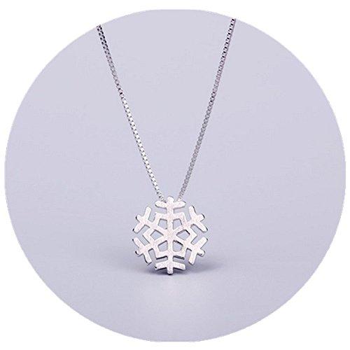 dawn-davison-925-plata-de-ley-copo-de-nieve-collar-colgante-el-mejor-regalo-de-navidad