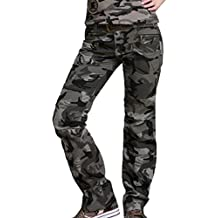 pantalon camouflage femme. Black Bedroom Furniture Sets. Home Design Ideas