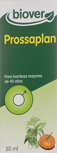 Biover Prossaplan, Suplemento de Hierbas - 50 ml