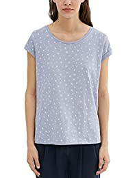 edc by Esprit Women's 037cc1k024 T-Shirt