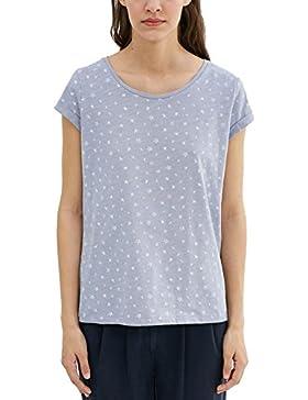 edc by Esprit 037cc1k024, T-Shirt Donna