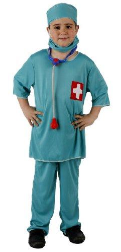 Atosa - Costume - Déguisement De Docteur