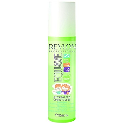Soin Revlon Equave Kids Detangling Conditioner 200ml