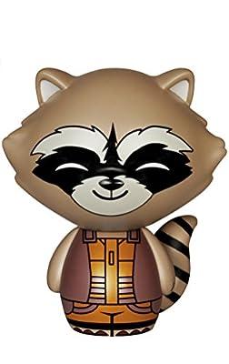 Funko - Dorbz - GOTG - Rocket Raccoon