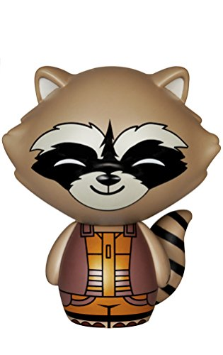 (Dorbz Guardians of The Galaxy – Rocket der Waschbär)