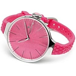 HOOPS Uhren CHERIE L SILVER Damen - 2502L01