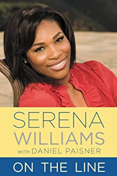 On the Line (English Edition) par [Williams, Serena]