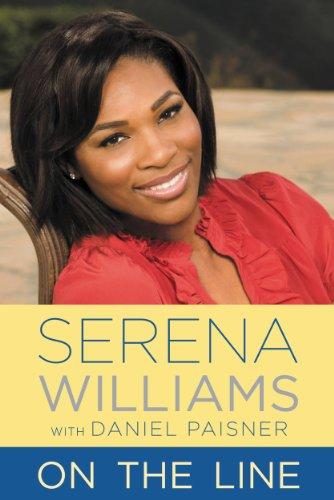 On the Line (English Edition) por Serena Williams