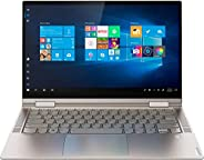 """2020 Latest Lenovo Yoga C740 Convertible 2 in 1 Laptop 10th gen Core I7-10510U up to 4.9GHz 15.6"""" FHD Touch HD"""