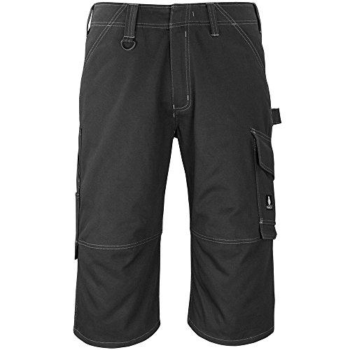 mascot-14549-630-09-c49-size-c49-hartford-3-4-length-trousers-black