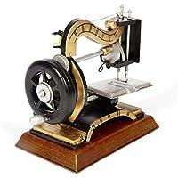 youjiu Suerte Mopec Decorativas Máquina De Coser De Hierro Retro Modelo Muebles para El Hogar 25