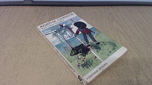 Ten Little Niggers par Agatha Christie
