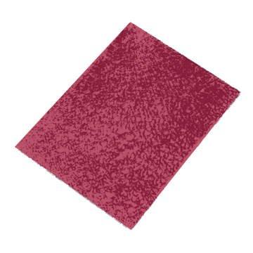 GLOREX 6 2460 04 Crackle Mosaic Platte, Glas, Rot, 15 x 0.5 x 27 cm (Glas-mosaik-platten)