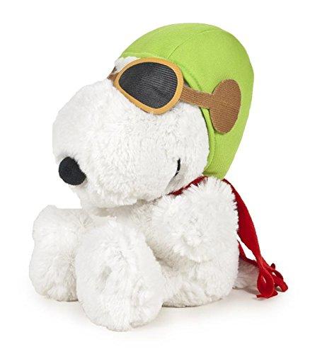 (SNOOPY - Plüsh Snoopy Flieger 26cm - Qualität super soft)