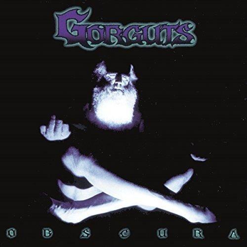 Gorguts: Obscura (Re-Issue 2015) (Audio CD)