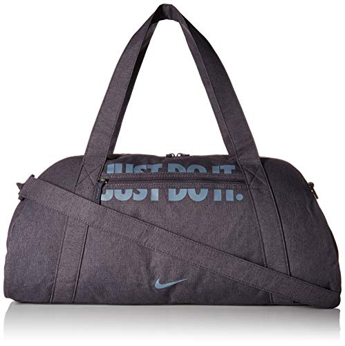 Nike Damen Gym Club Sporttasche, Gridiron/Ashen Slate, One size