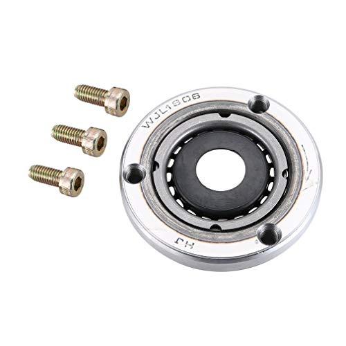 Für zongshen cb250 motor starter kupplung fit die meisten motorrad atv quad teile one way start kupplung