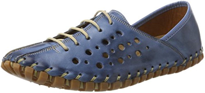 Gemini Damen Schnuerschuhe 031210-02/005 Rot 282924 2018 Letztes Modell  Mode Schuhe Billig Online-Verkauf