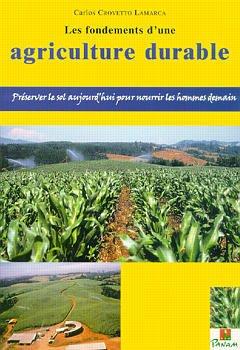 Les fondements d'une agriculture durable