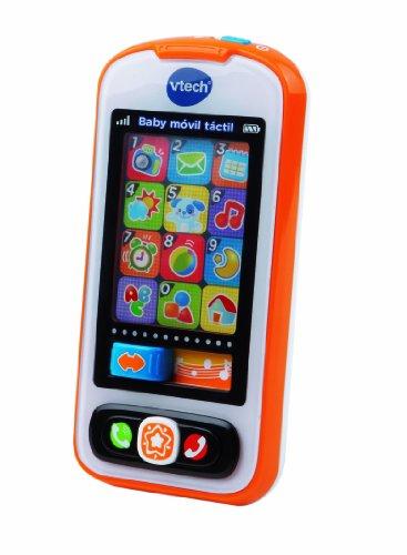 VTech Baby móvil con pantalla táctil (3480-146122)