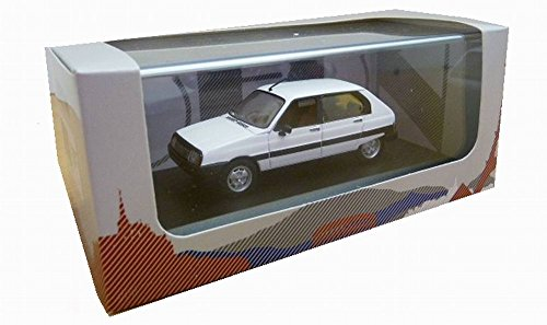 voiture-citroen-visa-ii-de-1982-odeon-1-43-edition-limitee-1000-pcs