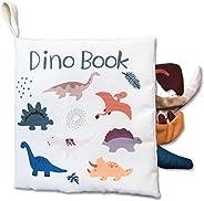 Richgv Libro Activity bebé - Juguetes educativos Libros Blandos para Bebé