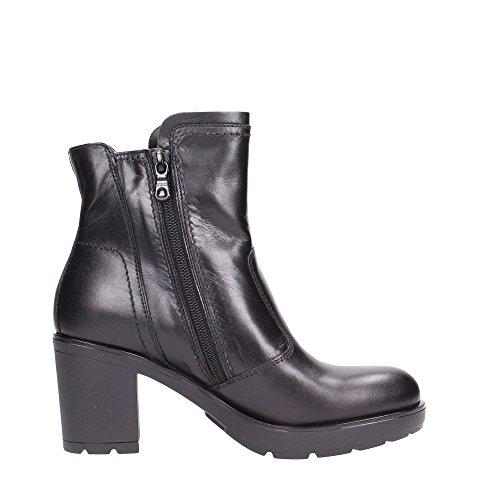 Nero Giardini A616523D Ankle Boots Femme Noir