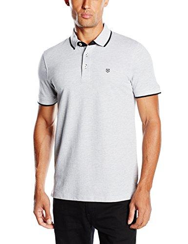 Jack & Jones Premium Men's Paulos Short Sleeve Polo Shirt