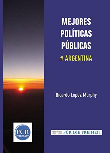 MEJORES POLITICAS PUBLICAS #ARGENTINA 1