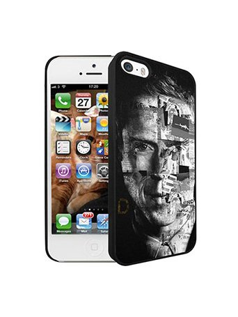 Homeland Photo Cover for Iphone 5/5s/SE Bumper Iphone 5/5s Phone Case Homeland Iphone 5s Coque TV Show, coques iphone