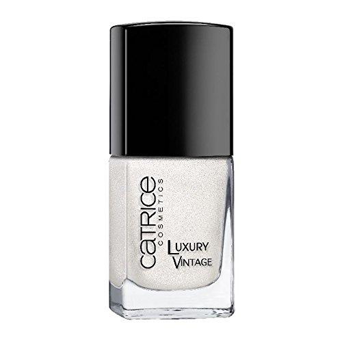 Catrice cosmetics Luxury vintage Satin matt effect Vernis à ongles de couleur n°05 Get Boho in soho, 11 ml, 0.37 fl.oz/
