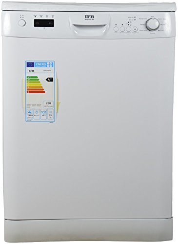 IFB Free-Standing 12 Place Settings Dishwasher (Neptune WX)