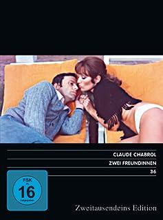 ZWEI FREUNDINNEN - Claude Chabrol