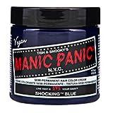 Manic Panic Classic Cream Semi-Permanent...