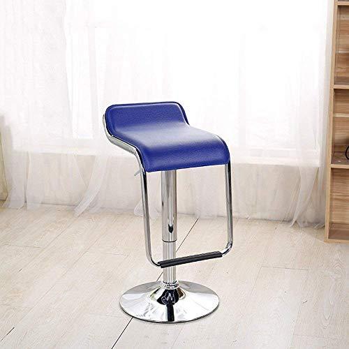 XQY Chair-Bar Chairs Empfangstheke Barhocker European Rotierende Barhocker Kassierstühle Home...