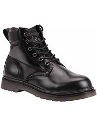Portwest Fw33 Steelite Arx Unisex Leder Sicherheitsschuhe Stiefel Schuhe