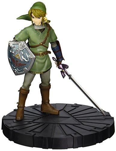Unbekannt Legend of Zelda: Twilight Princess 10Link (Box-fans 10 Zoll)