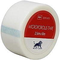 Micropore-Bandage für Erste-Hilfe-Tape, mit Löwen, einzeln verpackt, 2,5 cm, 24 Rollen preisvergleich bei billige-tabletten.eu