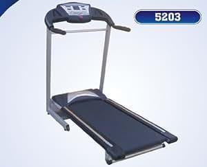 Velocity Fitness Treadmill VFT-5203 (6 x 3 x 4 metre)