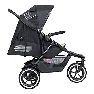 Phil&teds Sport V6 2019+ - Silla de paseo sin asiento