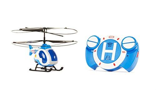 little tikes Mein erster Hubschrauber Spielzeug (Control Helicopter Remote Easy)