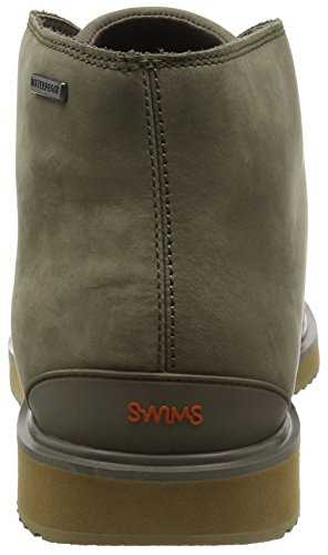 Swims Barry Chukka Classic, Bottes Classiques homme Beige (Taupe Biscuit 391)